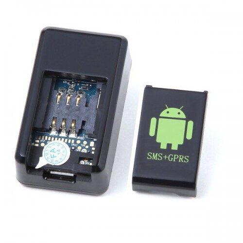 GSM жучок с видео, диктофоном, определением местонахождения